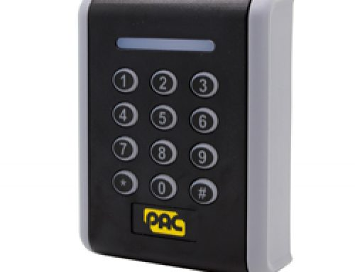 PAC Oneprox™ GS3-MT PIN & Prox