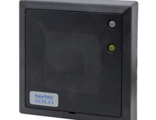 KeyPAC Solo Standard