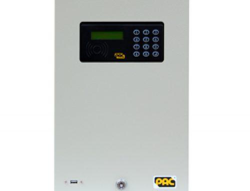 PAC 212 HF CONTROLLER