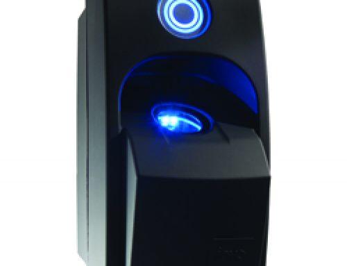 IEVO Fingerprint